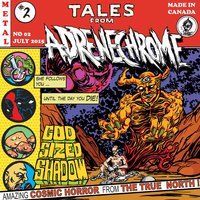 Tales from Adrenechrome — Adrenechrome