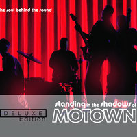 Standing In The Shadows Of Motown — сборник