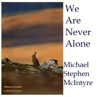 We Are Never Alone — Michael Stephen McIntyre