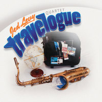 Travelogue — Jed Levy Quartet