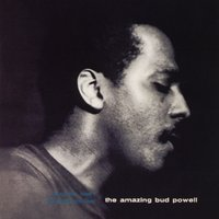 The Amazing Bud Powell: Vol. 2 — Bud Powell