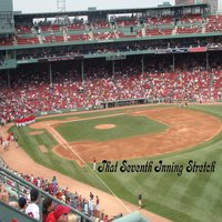 That Seventh Inning Stretch — Roger William