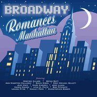 Broadway Romances Manhattan — сборник
