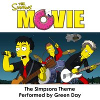 The Simpsons Theme — Green Day