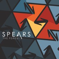 The Forest — Spears