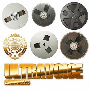 Ultravoice, Cosmic Tone - Stop the Beat