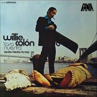 Cosa Nuestra — Willie Colon