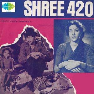 Manna Dey, Lata Mangeshkar, Raj Kapoor, Shankar - Jaikishan - Pyar Hua Iqrar Hua