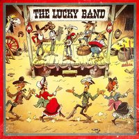 The Lucky Band — The Lucky Band