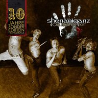 Four Finger Fist Fight — Shenaniganz