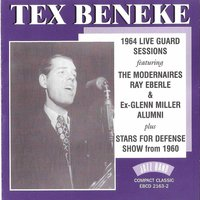 1964 Live Guard Sessions Plus Stars for Defence Show from 1960 — Tex Beneke