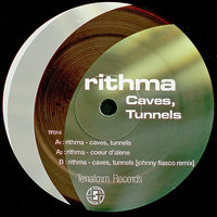 Caves, Tunnels — Rithma