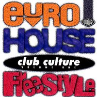 Euro House Freestyle Club Culture — Nick Fiorucci