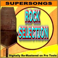 Supersongs - Rock Selection — сборник