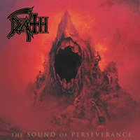 The Sound Of Perseverance — Death