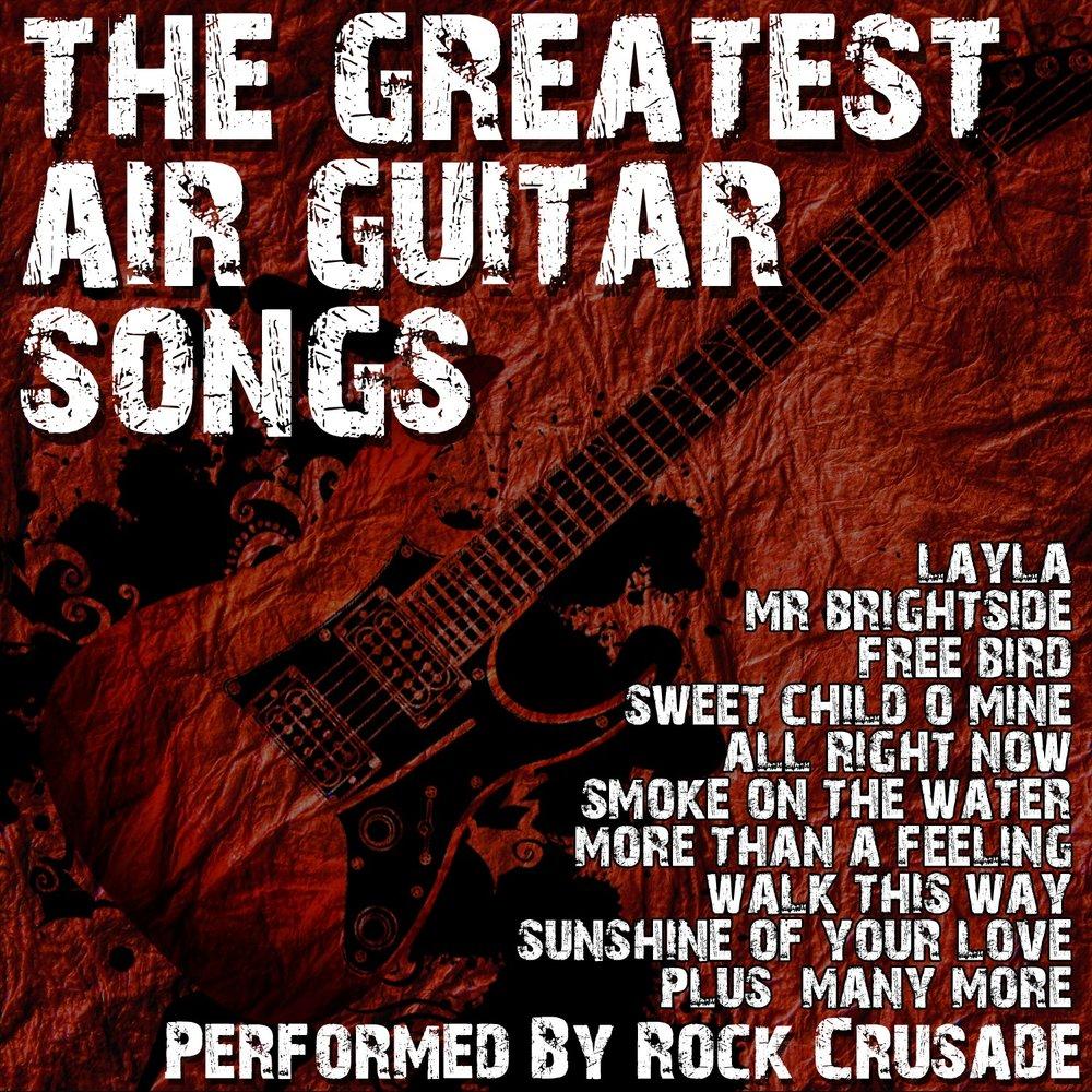 Mr Brightside Rock Crusade