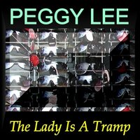 The Lady Is A Tramp - Swingin´ Peggy — Peggy Lee