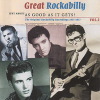Great Rockabilly - Just About As Good As It Gets! Vol.2 — сборник