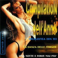 CompilatioN dell'Anno — New Project