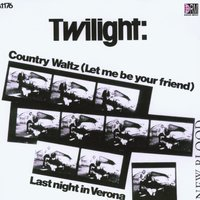 Country Waltz — Twilight