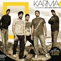 Karma 6 - Featuring Earth Song & Other Hits — сборник, саундтрек
