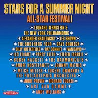 Stars for a Summer Night - All-Star Festival! — сборник