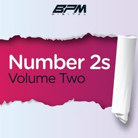 Number Twos, Vol. 2 — It's A Cover Up