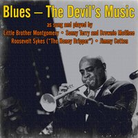 Blues – the Devil's Music — Roosevelt Sykes, Little Brother Montgomery, Sonny Terry and Brownie McGhee, Jimmy Cotton