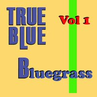 True Blue Bluegrass, Vol. 1 — сборник