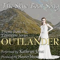 "The Skye Boat Song (From ""Outlander"") — Dominik Hauser"