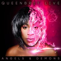 Angels & Demons — QueenBrit Live
