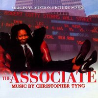 The Associate — Christopher Tyng, Tri-City Singers Gospel Choir, Seattle Symphony Orchestra and Chorus