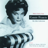 The Hits Collection — Connie Francis