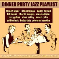Dinner Party Jazz Playlist, Pt. 1 — Mose Allison Trio