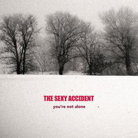 You're Not Alone — The Sexy Accident