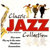 Classic Jazz Collection — Jazz Orchestra