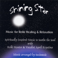 Shining Star — April Krystina Skupien & Susimusic