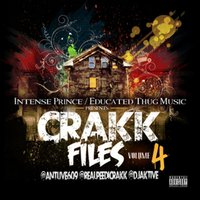 Crakk Files Vol. 4 — Peedi Crakk