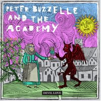 Devil Love — Peter Buzzelle and the Academy