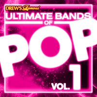 Ultimate Bands of Pop, Vol. 1 — The Hit Crew