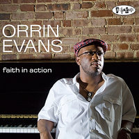 Faith in Action — Luques Curtis, Rocky Bryant, Gene Jackson, Nasheet Waits, Orrin Evans