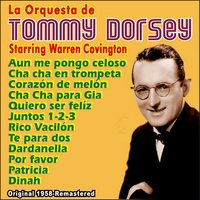 Original 1958 — Warren Covington, La Orquesta De Tommy Dorsey