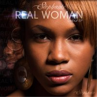 Real Woman — Stephanie