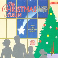 The Christmas Album — The Software Orchestra