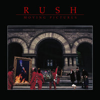 Moving Pictures — Rush