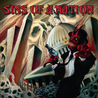 Sins of A Nation — Sins of A Nation