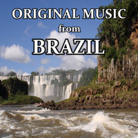 Original Music from Brazil — сборник