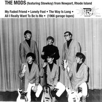The Mods — The Mods feat. Stewkey
