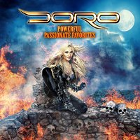 Powerful Passionate Favorites — Doro