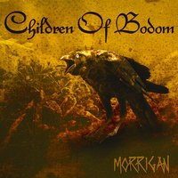 Morrigan — Children Of Bodom